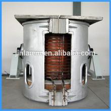 Metal Scrap And Metal Melting Electric Furnace