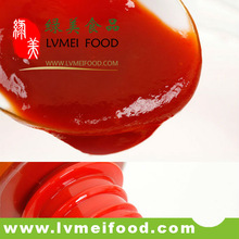 2014 New Crop Good Taste Canned Tomato Paste-2200g