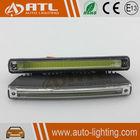12V Cob led daytime running light /COB Car led lighting DRL high power ---factory