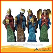 wholesale newly design christian nativity sets