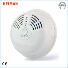 High alarm level DC 12-24 V network home LNG and LPG Gas detector
