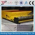 Xingyu pré-moldados de concreto da laje máquina/automática gly180-1200 pruduction linha