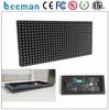 rental display Leeman outdoor p10 dot matrix led module dmx rgb led controller
