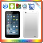 7 inch MTK MT8382 android mobile phone gps with 1G DDR3 + 8GB Nand Flash