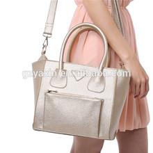 2014 new model lady handbag shoulder bag,New arrival lady hand bag,leather hand bag for ladies