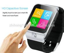 Low price Wrist watch phone SJ00001,bluetooth watch phone,hand watch mobile phone