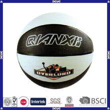 promotional customized logo OEM basketball famous brand China manufacturer
