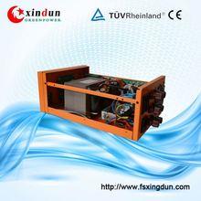small inverter with controller 12v to 220v converter inverter china power inverter