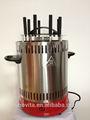auomatic rotary máquina de churrasco em casa