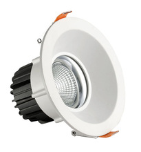2014 HIGH LUMINOUS 3W-18W mini led downlight