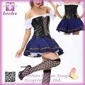 новые дешевые цена по прейскуранту завода сексуальный пива maiden костюм ёенщин 2014 сексуальный хеллоуин костюмы