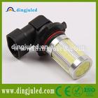 Good quality CE RoHS High Power 9005 9006 COB Car LED Fog Light auto led