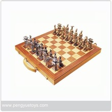 Unique International Chess Game