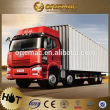 FAW J6M 8x2 40 ton cargo van