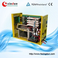 High efficiency inverter with controller inverter 36v/36v dc ac power inverter/36v 220v inverter