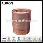 AURON/HEAWELL ABS BV GL DNV ISO OHSAS CE TU2 Copper tube cooler coiler/TU2 brass cooler pipe/TU2 cuprum exchange tubes