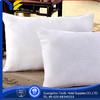 anti-apnea Guangzhou 100% silk memory foam blue brown decorative pillows