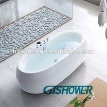 high quality cheap price soaking bathtub