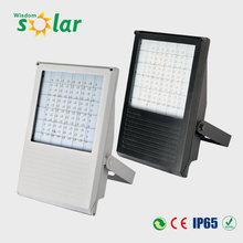 Easy install and smart design with 7W solar panel solar led spot light/ solar power spot lights(JR-PB001)