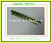 PCI-e164PPCB adapter plate