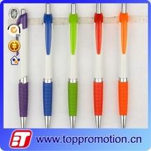 2015 new fashion off sale cheap promotional plastic ballpoint pen