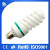 Dubai wholesale 26W Full spiral fluorescent tube light