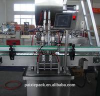 full automatic patato soupe filling machine