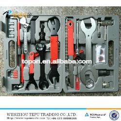 44pcs biycle repair tool kit, bike repair tool