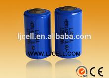 1/2 aa 3.6v battery ER14250 lithium battery