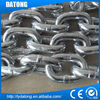 With Hooks 2 Legs Lifting Chain Slings