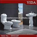 Uniques toilettes wc, économiser l'eau tunisie. bidet bassin avec le piédestal, smart bidet