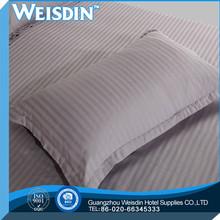 twill Guangzhou 100% bamboo fiber infant neck support pillow