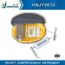 portable electronic muscle stimulator