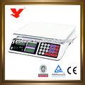 40kg 10g electronic pesar escala