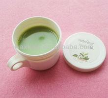 (Hot Products) professional Tea tree depilatory hard wax for beauty use