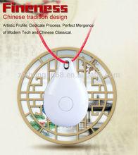 2014 new brandbluetooth security alarm system for smrtphone portable mini bluetooth anti lost alarm