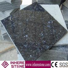Swimming pool granite tile, blue pearl granite