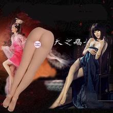 adult novelty sex toy 3D TPR beauty leg doll hottest sex toy kolkata from Oface'