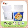 عالية الجودة للحصول على خبز الخميرة الفورية الجافة 10g مصنعين من الغذاء يونغشينغ