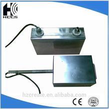 ultrasonic Digital plate cleaning machine cleaning machine