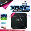 MXIII tv top box google chrome cast full hd media player 1080p