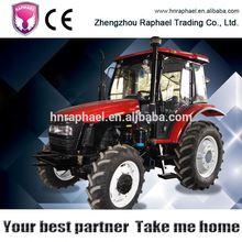 prezzo di alta qualità elencare nuovi trattori made in china