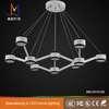 Professional with CE certificate big crystal chandelier