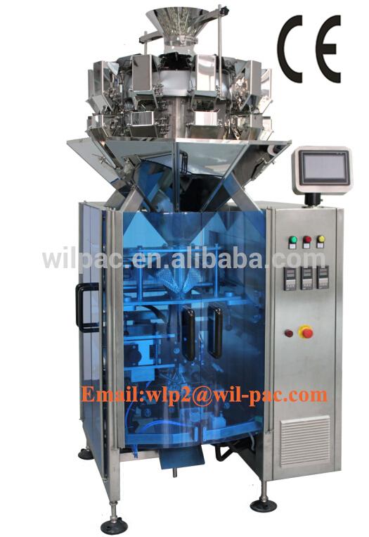 Nitrogen Machine Nitrogen Packing Machine For