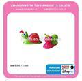 Promotion cadeau vente chaude mini turbo escargot jeu de course enfants jouet