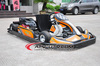 Road Rat Motors EXB gas Racing Go Kart
