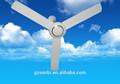 pulgadas 56 cobre motor eléctrico 220v ventilador de refrigeración hecho en china fuente de energía eléctrica de calidad del ventilador de techo