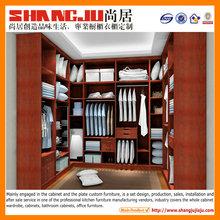 rational construction 3d bedroom design