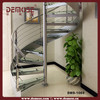 tempered glass anti-slip strip for stairs