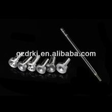 FOOR J02 035 Bosch common rail injector kits 0455120117